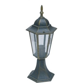 M2002-S BRAON max.1x60W E27 baštenska lampa, fenjer Mitea Lighting