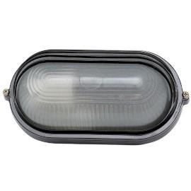 M061 1x60W E27 crna brodska lampa Mitea Lighting