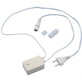 Kontroler za svetleće crevo M*/10m