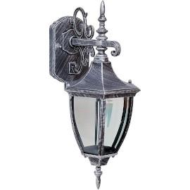 M2003-D SIVI max.1x60W E27 baštenska lampa, fenjer Mitea Lighting