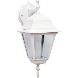 M2001-D BELI max.1x60W E27 baštenska lampa, fenjer Mitea Lighting