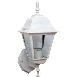 M2001-G BELI max.1x60W E27 baštenska lampa, fenjer Mitea Lighting
