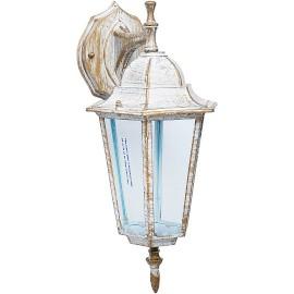 M2002-D BELI max.1x60W E27 baštenska lampa, fenjer Mitea Lighting