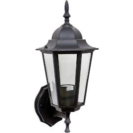 M2002-G CRNI max.1x60W E27 baštenska lampa, fenjer Mitea Lighting