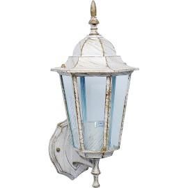 M2002-G BELI max.1x60W E27 baštenska lampa, fenjer Mitea Lighting