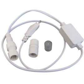 Konektor za LED svetleće crevo M*/1m, za dužinu do 50m